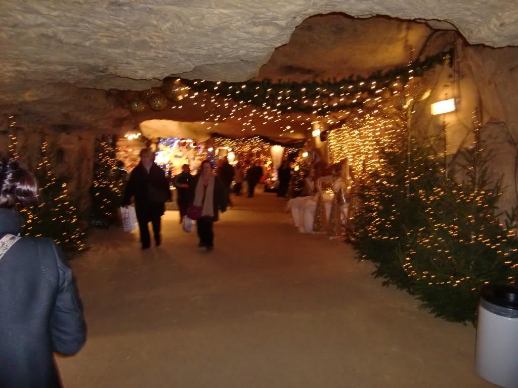 kerstmarkt valkenburg 2013