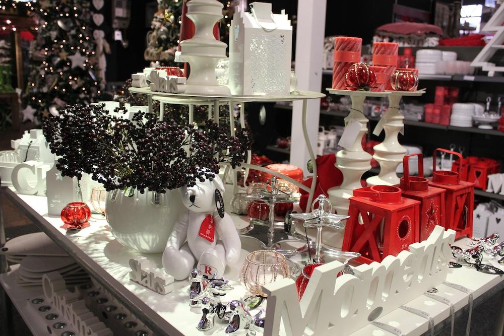 Riverdale kerst 2012 rood en wit